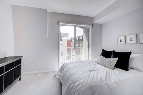 Condo for sale at 65 Turntable Cres Unit 103 Toronto Ontario - MLS: W4424111