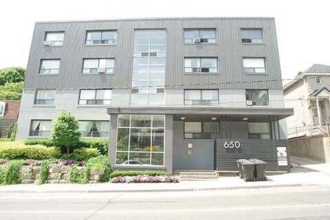 Townhouse for rent at 650 Woodbine Ave Unit 103 Toronto Ontario - MLS: E4786247