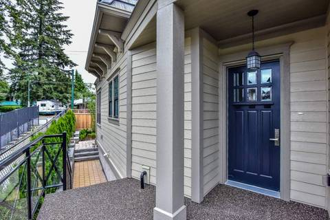 Townhouse for sale at 658 Harrison Ave Unit 103 Coquitlam British Columbia - MLS: R2418867