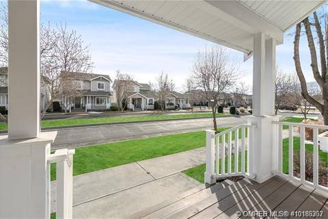 House for sale at 665 Cook Rd Unit 103 Kelowna Bc British Columbia - MLS: 10186367