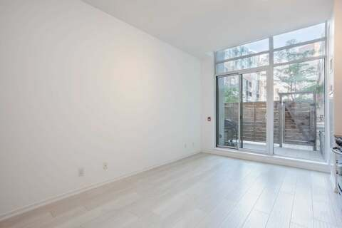 Condo for sale at 68 Abell St Unit 103 Toronto Ontario - MLS: C4822770