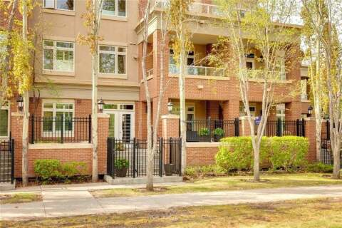 Condo for sale at 680 Princeton Wy Southwest Unit 103 Calgary Alberta - MLS: C4296054
