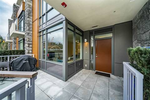 Townhouse for sale at 680 Seylynn Cres Unit 103 North Vancouver British Columbia - MLS: R2365225
