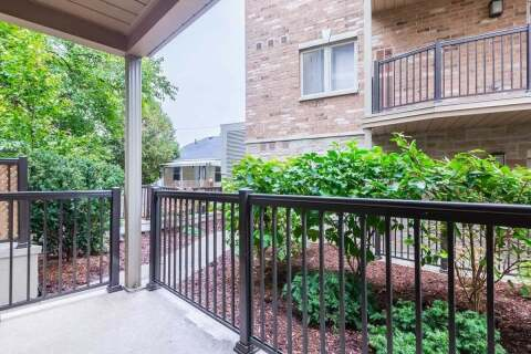 Condo for sale at 70 Stewart St Unit 103 Oakville Ontario - MLS: W4961651