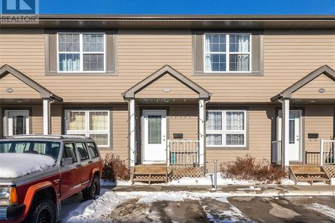 Townhouse for sale at 700 2nd Ave S Unit 103 Martensville Saskatchewan - MLS: SK798268