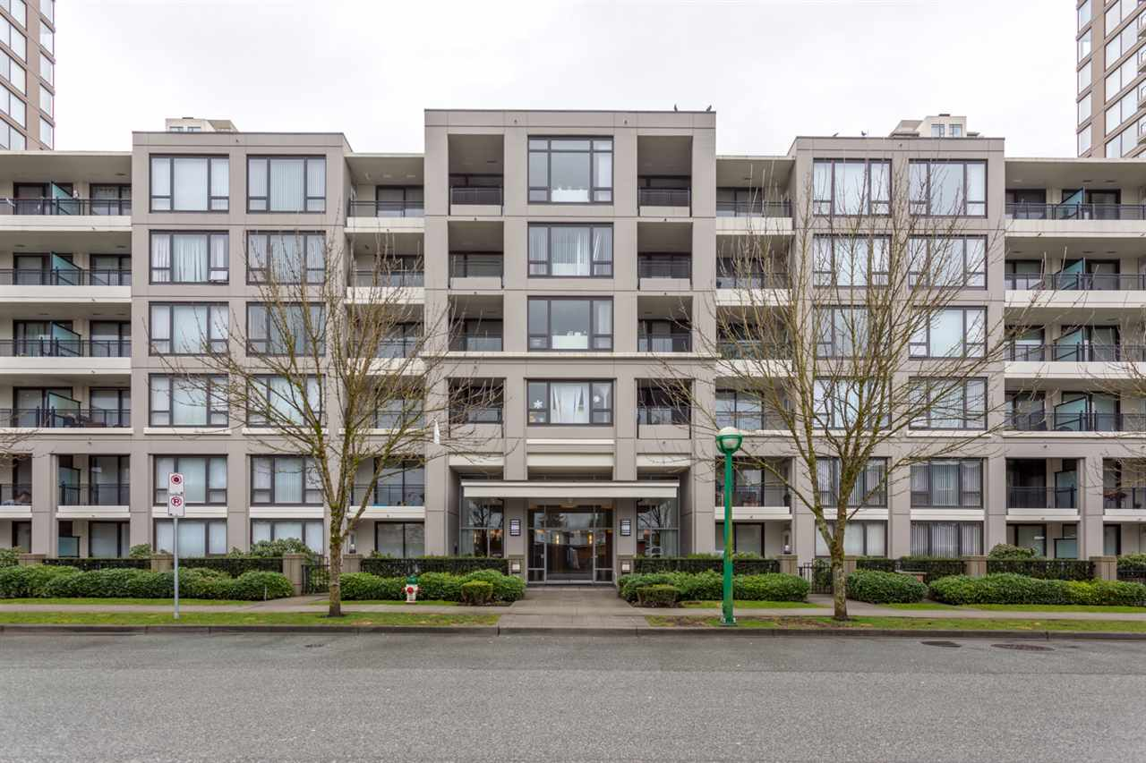 Sold: 103 - 7138 Collier Street, Burnaby, BC
