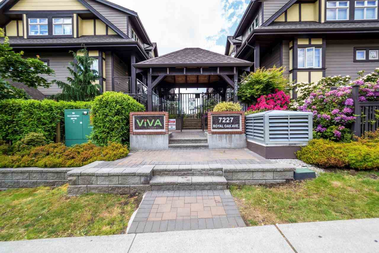 Removed: 103 - 7227 Royal Oak Avenue, Burnaby, BC - Removed on 2018-10-30 05:12:28