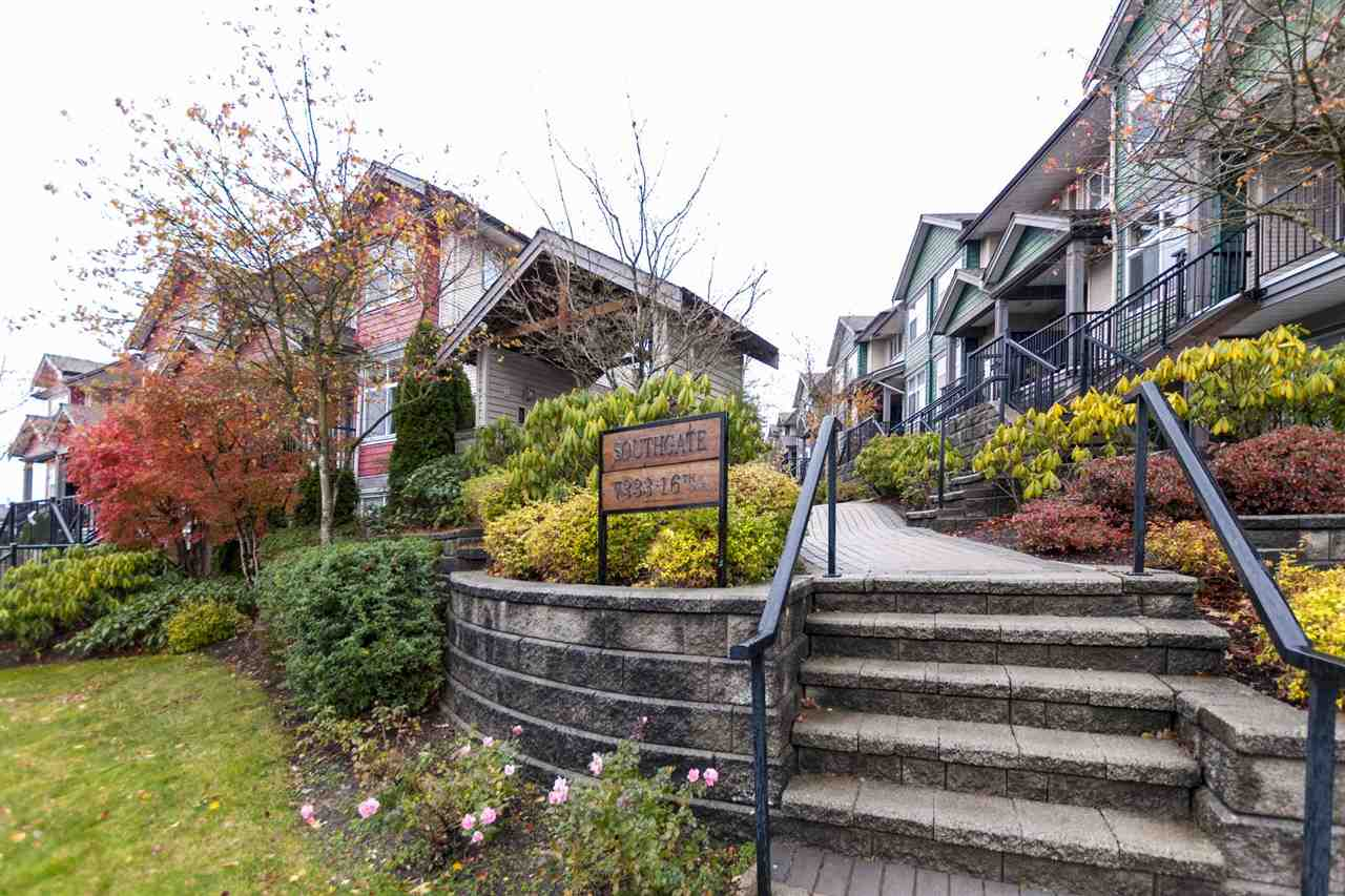 For Sale: 103 - 7333 16th Avenue, Burnaby, BC   2 Bed, 2 Bath Townhouse for $559,000. See 11 photos!