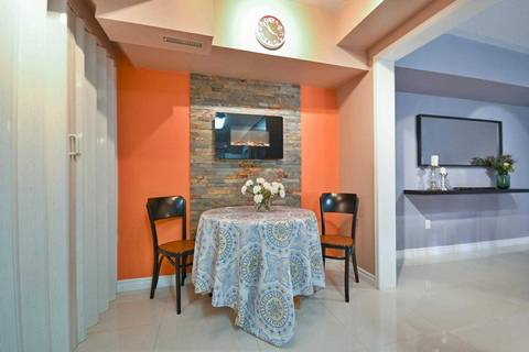 Condo for sale at 74 Sidney Belsey Cres Unit 103 Toronto Ontario - MLS: W4388830