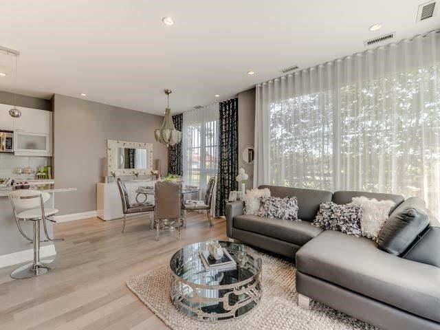 Sold: 103 - 741 Sheppard Avenue, Toronto, ON