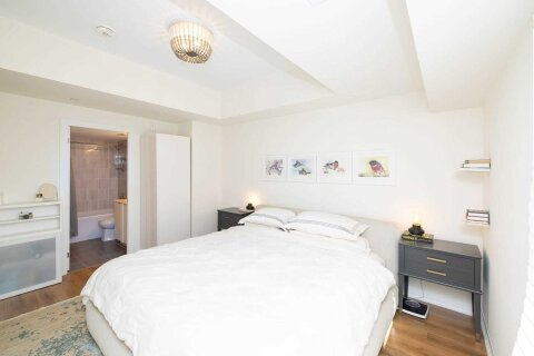 Condo for sale at 741 Sheppard Ave Unit 103 Toronto Ontario - MLS: C4952463