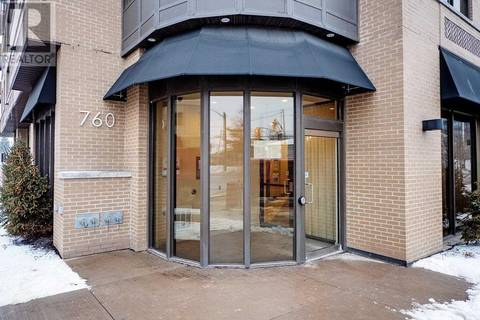 Condo for sale at 760 Sheppard Ave West Unit 103 Toronto Ontario - MLS: C4374905