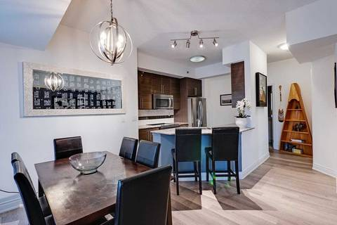 Condo for sale at 760 Sheppard Ave Unit 103 Toronto Ontario - MLS: C4374905