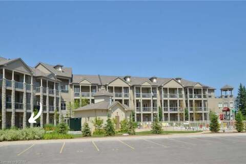 Home for sale at 764 River Rd Unit 103 Wasaga Beach Ontario - MLS: 40030658