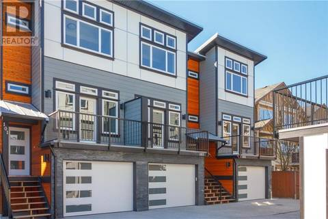 Townhouse for sale at 817 Arncote Ave Unit 103 Victoria British Columbia - MLS: 412910