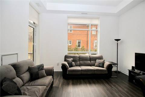 Condo for sale at 85 Robinson St Unit 103 Hamilton Ontario - MLS: H4045485