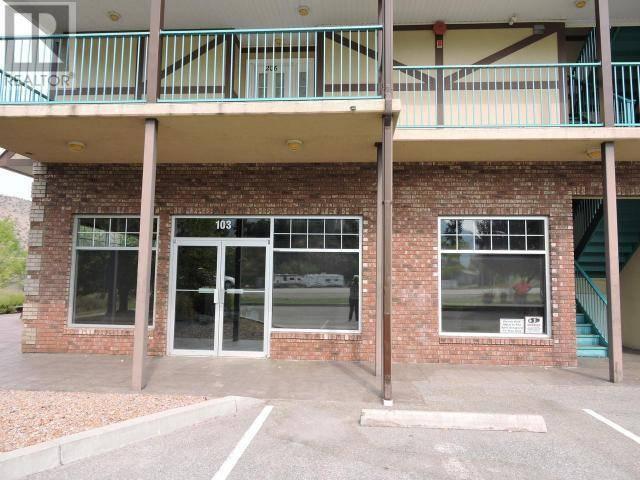 Commercial property for sale at 850 Railway Ln Unit 103 Okanagan Falls British Columbia - MLS: 176750