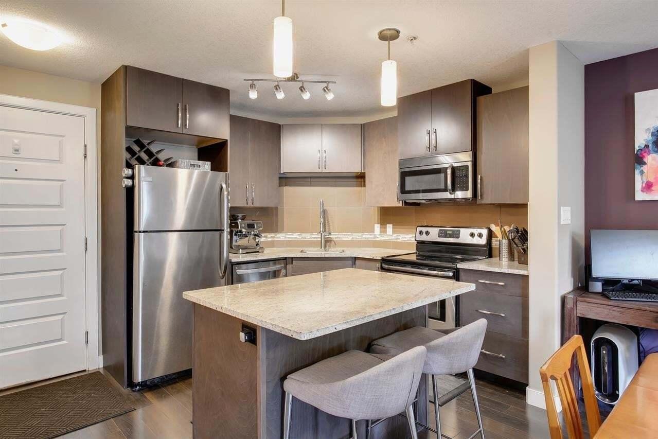 Condo for sale at 8515 99 St NW Unit 103 Edmonton Alberta - MLS: E4215620