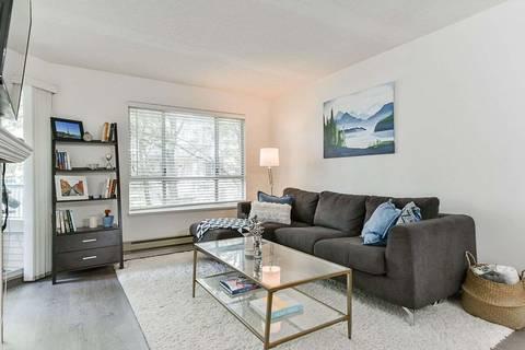 Condo for sale at 8655 Jones Rd Unit 103 Richmond British Columbia - MLS: R2370853