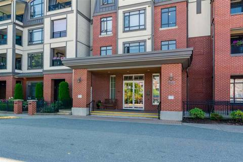 Condo for sale at 8880 202 St Unit 103 Langley British Columbia - MLS: R2370641