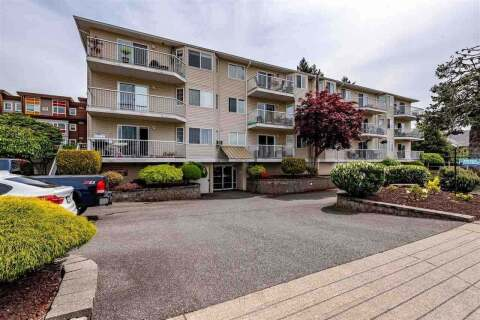 Condo for sale at 8934 Mary St Unit 103 Chilliwack British Columbia - MLS: R2459948