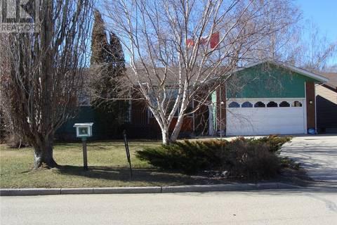 House for sale at 103 8th Ave W Watrous Saskatchewan - MLS: SK749028
