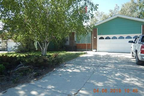 House for sale at 103 8th Ave W Watrous Saskatchewan - MLS: SK786661