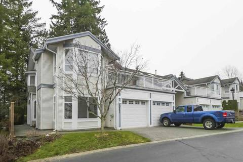 Townhouse for sale at 9072 Fleetwood Wy Unit 103 Surrey British Columbia - MLS: R2439281
