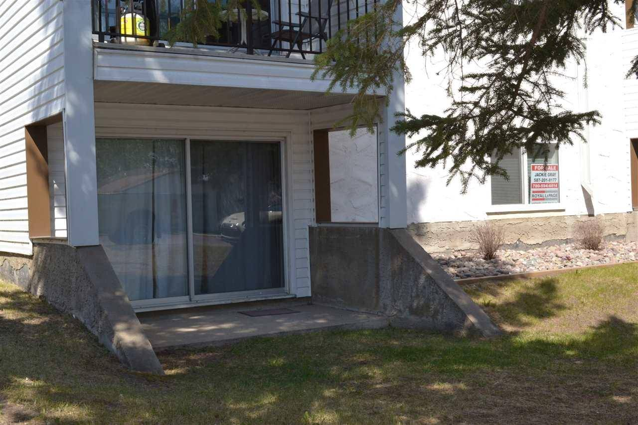 Condo for sale at 911 10 St Unit 103 Cold Lake Alberta - MLS: E4158779