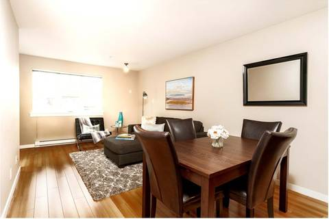 Condo for sale at 930 16th Ave W Unit 103 Vancouver British Columbia - MLS: R2341061
