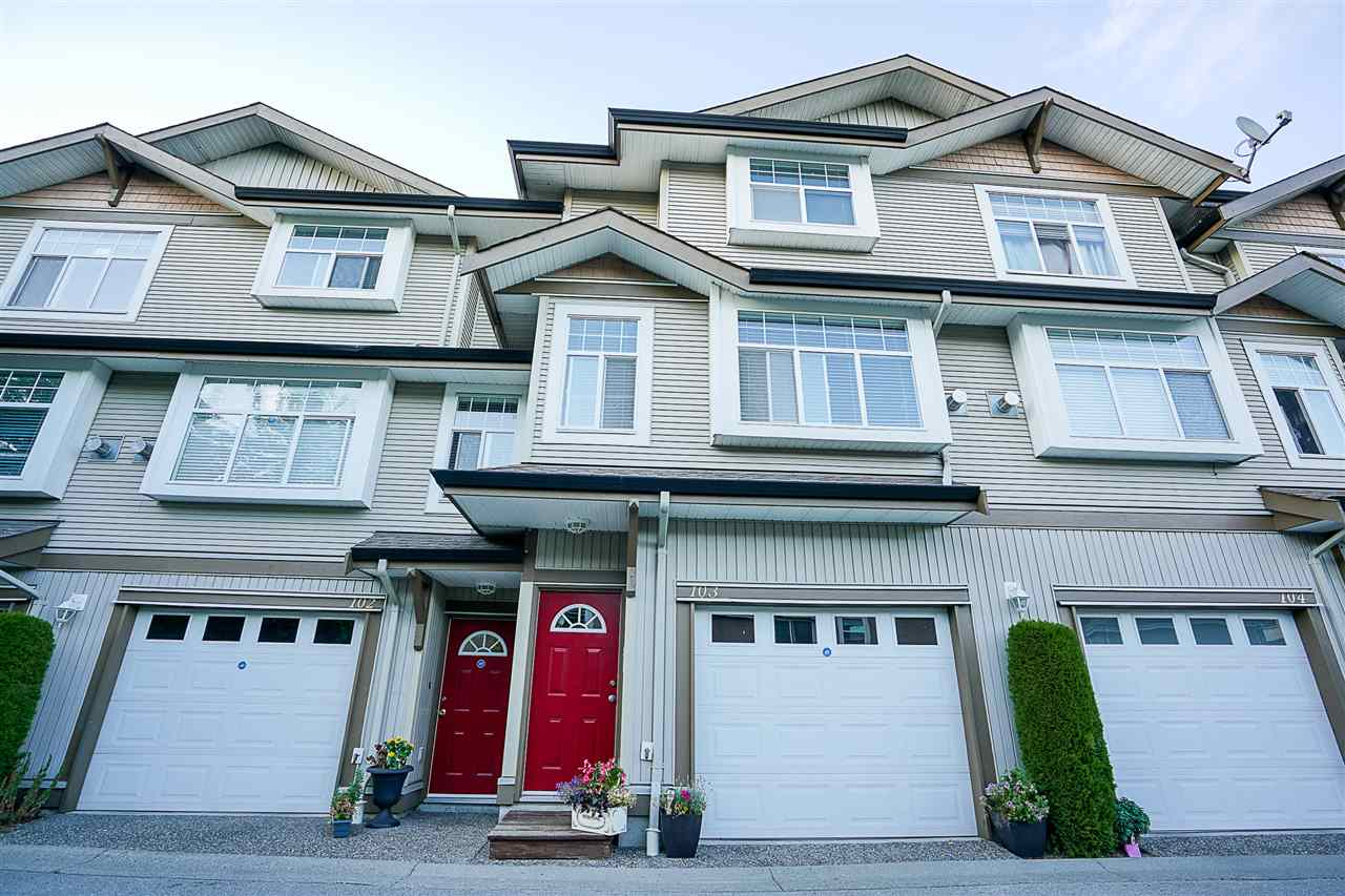 Townhouse For Sale At 9580 Prince Charles Blvd Unit 103 Surrey British Columbia