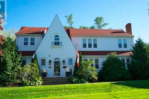 House for sale at 97 Church St Unit 103 Liverpool Nova Scotia - MLS: 201902285