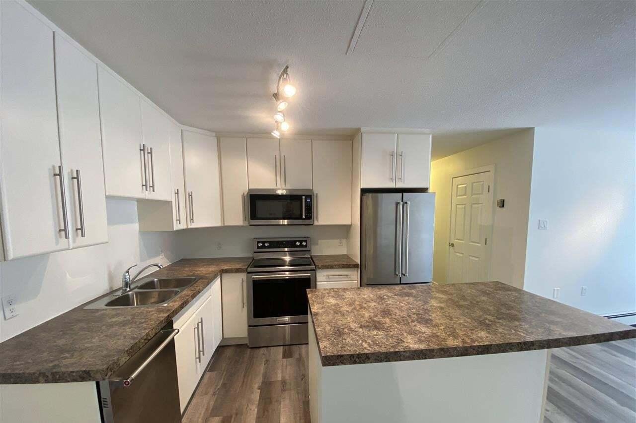 Condo for sale at 9715 110 St NW Unit 103 Edmonton Alberta - MLS: E4203124