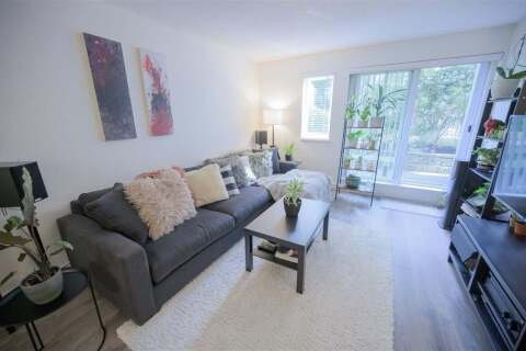 Condo for sale at 9890 Manchester Dr Unit 103 Burnaby British Columbia - MLS: R2494515