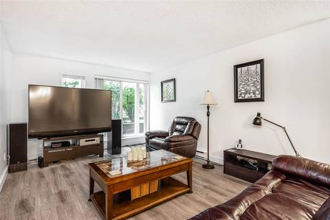 Condo for sale at 9890 Manchester Dr Unit 103 Burnaby British Columbia - MLS: R2415349