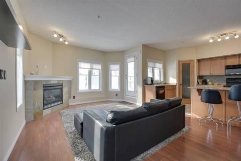 Condo for sale at 9905 81 Ave Nw Unit 103 Edmonton Alberta - MLS: E4144204