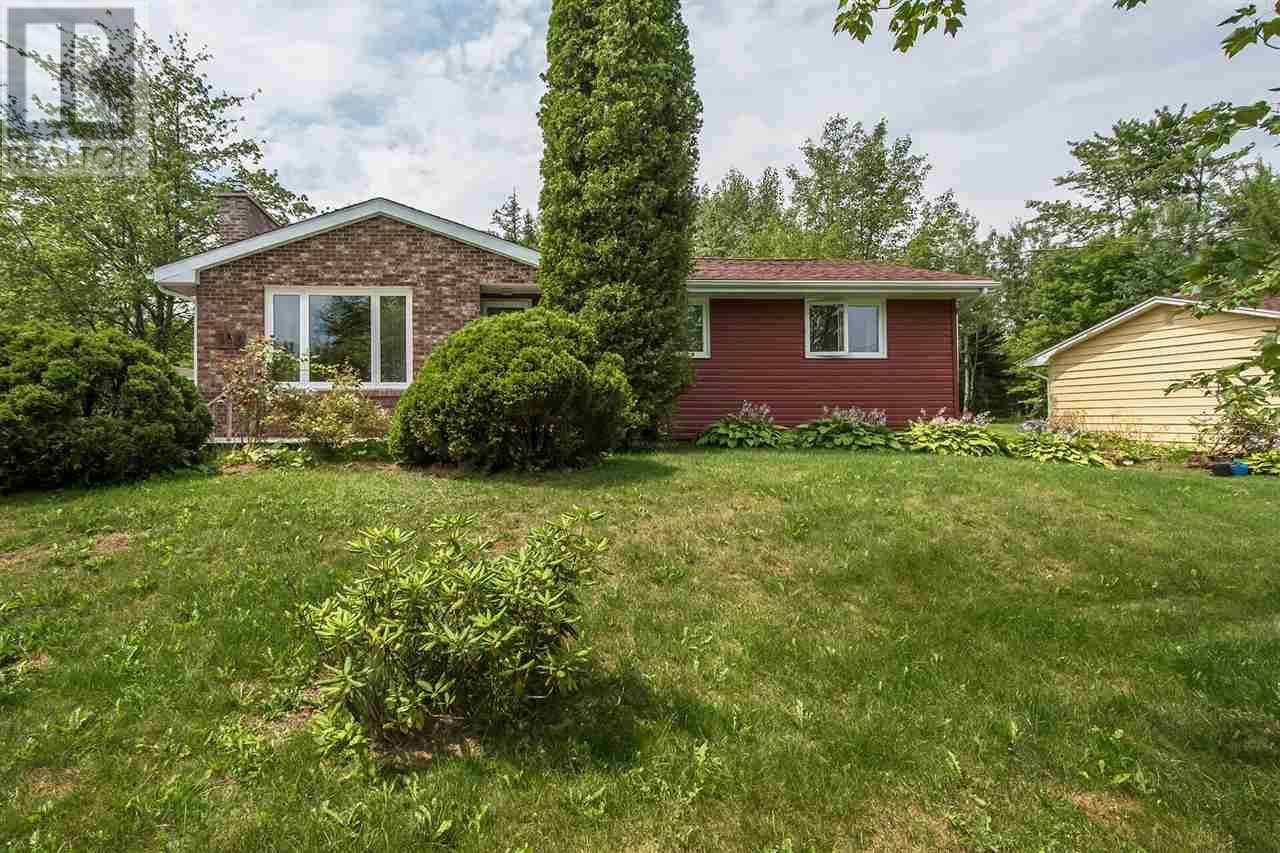 House for sale at 103 Alderney Dr Enfield Nova Scotia - MLS: 201906084