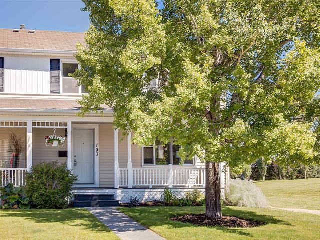 Sold: 103 Amiens Crescent Southwest, Calgary, AB