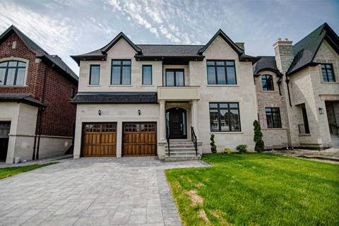 House for sale at 103 Arten Ave Richmond Hill Ontario - MLS: N4551056