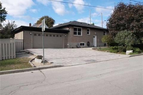 House for sale at 103 Aura Lea Blvd Toronto Ontario - MLS: W4287161