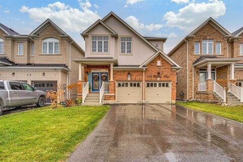 House for sale at 103 Barlow Pl Brant Ontario - MLS: X5054735