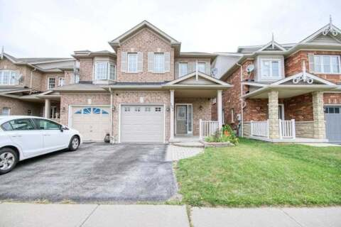 Townhouse for sale at 103 Beer Cres Ajax Ontario - MLS: E4902724
