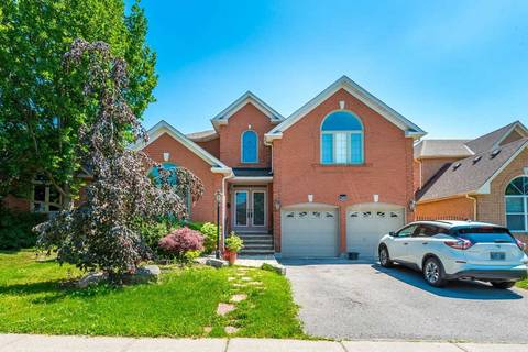 House for rent at 103 Beverley Glen Blvd Vaughan Ontario - MLS: N4505417