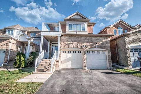 House for sale at 103 Binder Twine Tr Brampton Ontario - MLS: W4628857