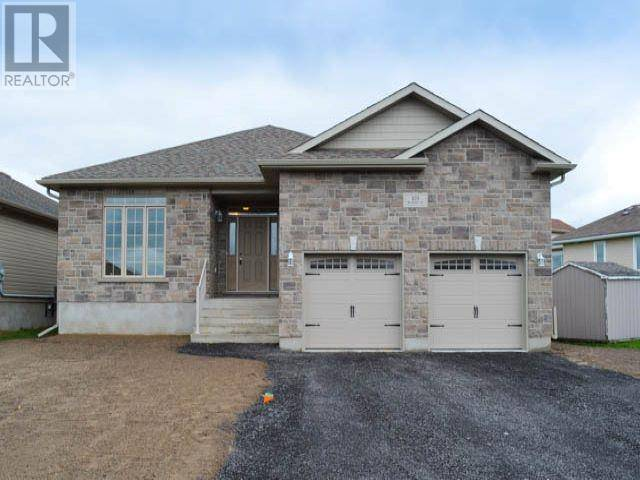 House for sale at 103 Blakely St Amherstview Ontario - MLS: K19005208