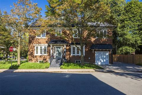 House for sale at 103 Blythwood Rd Toronto Ontario - MLS: C4581094