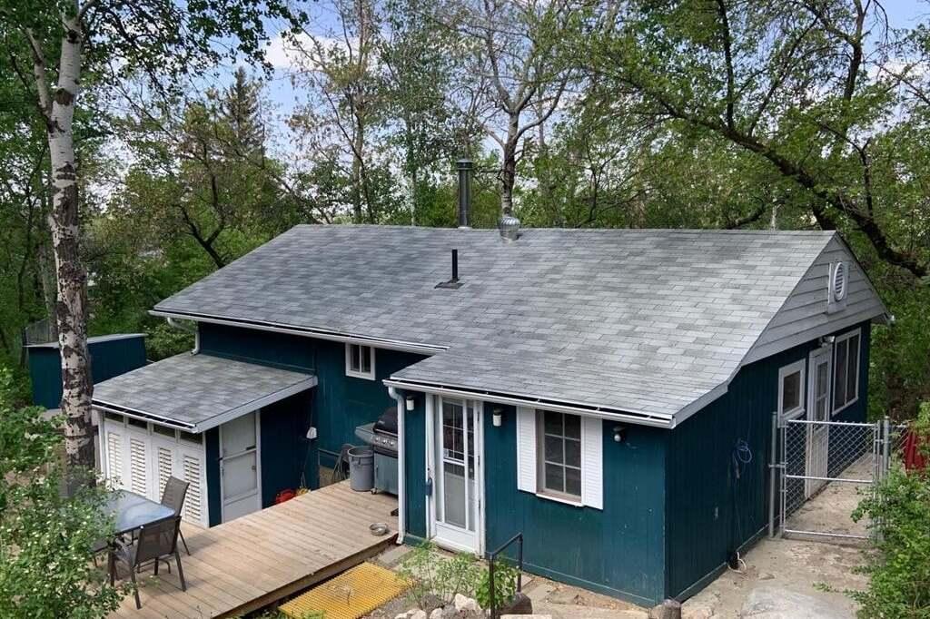 House for sale at 103 Briere Dr Regina Beach Saskatchewan - MLS: SK810055