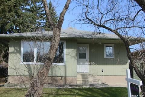 House for sale at 103 Broad St Regina Saskatchewan - MLS: SK790182