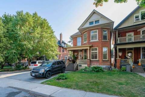 House for sale at 103 Burris St Hamilton Ontario - MLS: X4933929