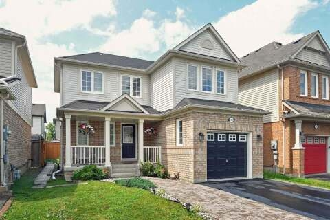 House for sale at 103 Callander Cres New Tecumseth Ontario - MLS: N4865167
